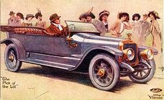 Austin 30-hp Austin 30 hp Vitesse Tourer 1914 (7428327794).jpg Vitesse tourer 1914 Overview ManufacturerAustin[1] Production1912 – 1916[2] AssemblyLongbridge, Northfield Birmingham Powertrain Engine 5,883 cc (359.0 cu in) I4[2] 6,077 cc (370.8 cu in) I4[2] Transmissionclutch, 4-speed gearbox, propeller shaft within a torque tube, brake drum behind first universal joint[3] Dimensions Wheelbase 129 in (3,276.6 mm) or 138 in (3,505.2 mm) track 55 in (1,397.0 mm)[2] Length 171 in (4,343.4…