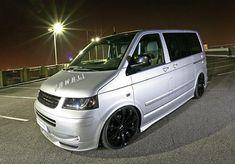 T4 Vw, Volkswagen Transporter, T5 Tuning, Cars, Autos, Car, Automobile, Trucks