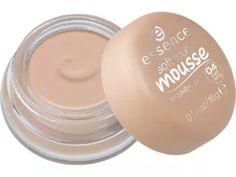 base soft touch mousse essence