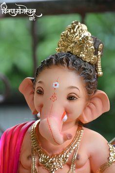 Jai Ganesh, Ganesh Lord, Ganesh Idol, Shree Ganesh, Ganesha Art, Shri Ganesh Images, Ganesh Chaturthi Images, Ganesha Pictures, Ganpati Bappa Wallpapers