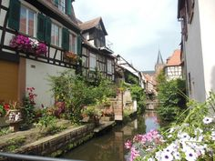 Wissembourg, Bas-Rhin, Alsace