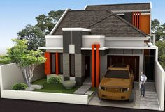 233 Best Desain Rumah Minimalis Images Architecture Architectural