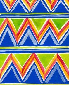 La ligne brisée Handwriting Lines, Art Plastique, Op Art, Fine Motor Skills, Printable Wall Art, Art For Kids, Origami, Painting, Ps