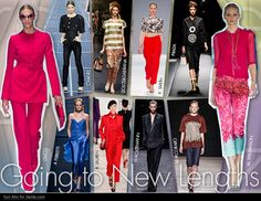 SS13 Going to New Lengths Trend