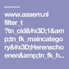 www.assem.nl filter_t ?tn_cid=1&tn_fk_maincategory=Herenschoenen&tn_fk_highlights=SALE&tn_ps=36&tn_p=1