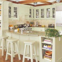 548 Best U Shaped Kitchen Ideas Images On Pinterest Kitchen Design
