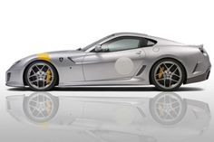 Ferrari-Tuning weltweit