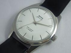Hand Winding Vintage HMT Watch Janata