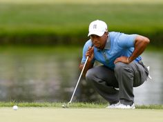 Tiger Woods Flirts With Shooting A 59, Ends Up Tying The Lowest Round Of His Career