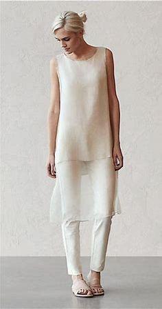Image result for Eileen Fisher Summer Wardrobe