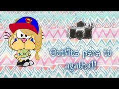Outfits para chicas -Mundo Gaturro- - YouTube