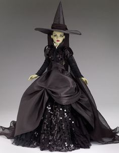 Tonner Doll - Wicked Witch of the West