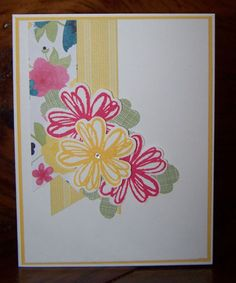 Flower Shop by Marilyn SanClemente - Cards and Paper Crafts at Splitcoaststampers