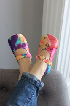 Baby Girl Shoes Toddler Girl Shoes Soft Soled by BitsyBlossom, $36.00