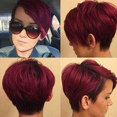 hou+jij+van+rood+haar?+Deze+13+korte+kapsels+zullen+je+dan+echt+fantastisch+staan!