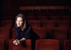 Anna Bullard-Werner photographed by Steven Lüdtke for myp MAGAZINE No 17. Full interview on www.myp-magazine.com. © Germany 2015, all rights reserved. #mypmagazine #annabullard #kinointimes #berlin