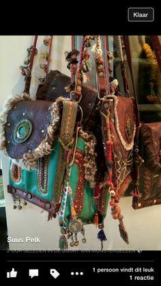 Bobiza handbags