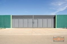 Why You Need Commercial Security Gates