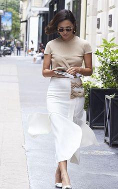 Chic and elegant