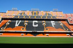 Valencia CF!