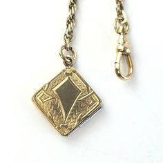 Vintage Watch Chain Photo Locket Choker Pendant Necklace Vintage Watches, Vintage Rings, Vintage Men, Vintage Jewelry, Victorian Jewelry, Summer Jewelry, Vintage Antiques, Studs, Chokers