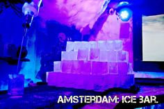 Amsterdam: Ice Bar. | No. 26 | Bloglovin'