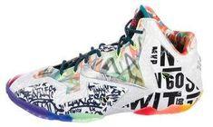 promo code a9d01 8d811 LeBron 11 Premium Sneakers. Nike ...