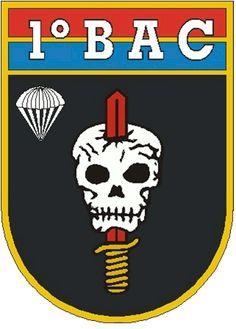 1º Batalhão de Ações de Comandos