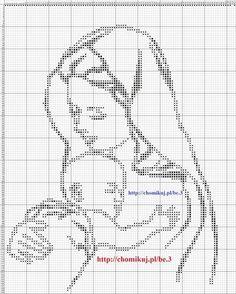 Gallery.ru / Фото #80 - Мать и дитя - Olgakam