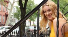 """Holland's next top model needs more """"Curves"""" Het gaat goed met """"plus size"""" model Nienke van der Peet. Ze staat op afstand op de 1e plaats met ruim 9500 stemmen, terwijl de 2e plaats """"slechts"""" 17..."""