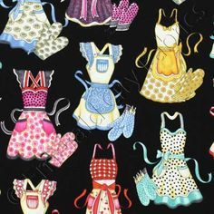 apron design ideas