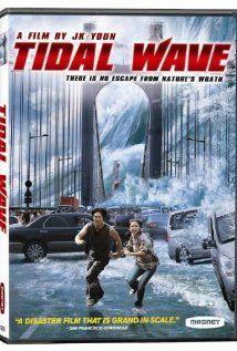 Tidal Wave. 2009. deep sea earthquake, Haeundae, Korea. marine geologist, mega tsunami.
