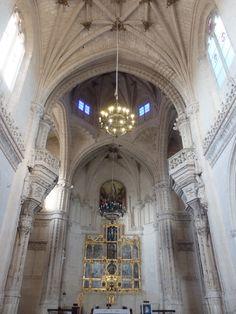 Iglesia de San Juan de los Reyes. Toledo.