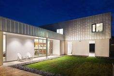 Gallery of House for Five / designshop - 8