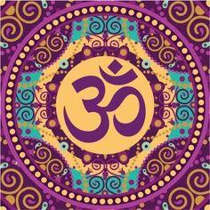 How Ashtanga Helped Hedge Fund Manager Make 14 Billion - Mandala Art, Image Mandala, Art Om, Aum Tattoo, Yoga Kunst, Buda Zen, Namaste Art, Backgrounds Girly, Kundalini