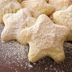 Foto recept: De beste 'uitsteek' koekjes