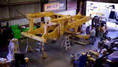 (903) 553-4300 - Off Highway Truck Cat Rebuild Holt Cat Longview - Video Dailymotion