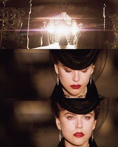 """☆ Moulin Rouge ☆ """"the dawn is breaking on the stage that holds our final destiny"""" Satine Moulin Rouge, Moulin Rouge Movie, Le Moulin, The Borgias, Russian Ballet, Indie, 3 Movie, Ballet Costumes, Nicole Kidman"""