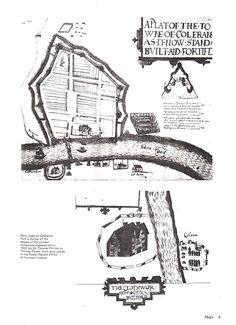 coleraine map 1622.jpg (487×671)