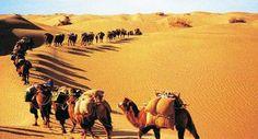 Doğu Türkistan/uygur-                 Most Beautiful Yardang Landform in China, Yardang Landform