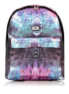 Hype 'Crystal' Backpack* at HelloShoppers