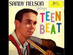 Image result for sandy nelson