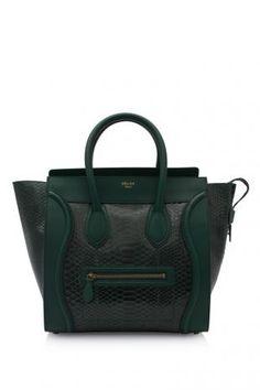 Céline Mini Luggage  HK$24,908