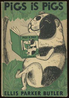 pigs is pigs(1940)