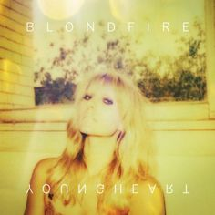 """Blondfire """"Waves"""" (June 2014)"""
