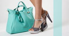 Moda Shoes and Bags