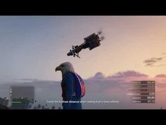 Grand Theft Auto V: Floating Motorcycle Glitch?