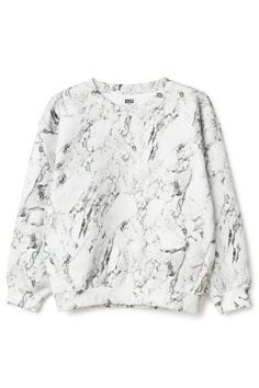 Win Bonded Marble Sweater