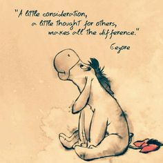 Quotes Disney Winnie The Pooh Christopher Robin 54 Best Ideas Eeyore Quotes, Winnie The Pooh Quotes, Winnie The Pooh Friends, Cute Quotes, Funny Quotes, Funny Thank You Quotes, Michel De Montaigne, Senior Quotes, Kindness Quotes