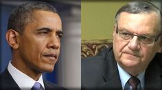 OBAMA JUST GAVE JOE ARPAIO A DEATH SENTENCE! SHERIFF JOE NEEDS OUR HELP NOW! - YouTube